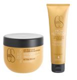 Lendan Rich Nutrition маска интенсивное увлажнение и питание с маслом Бразильского ореха