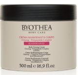 Byothea крем для тела тонизирующий