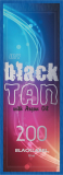 BLACKLABEL my BLACK tan (200x Bronzer) Level 5 10ml