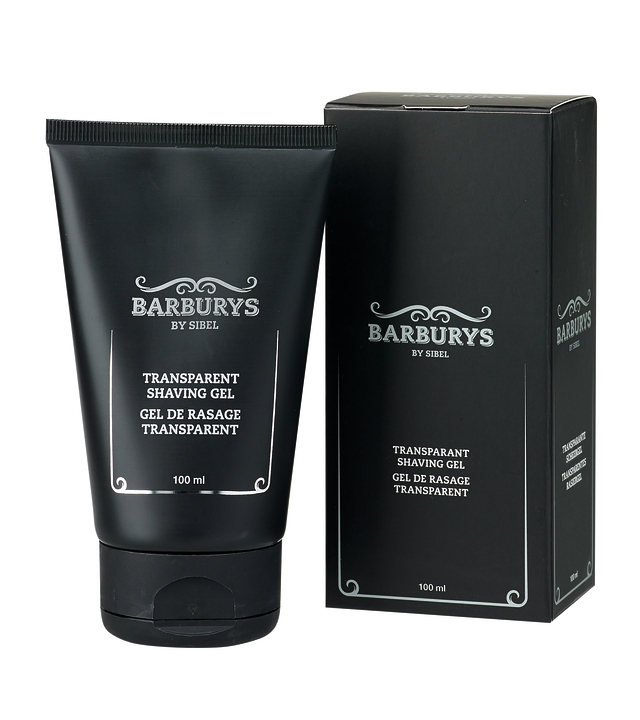 Barburys Шампунь для бороды Барбер 250мл 5412058188640
