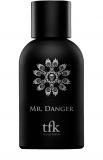 The Fragrance Kitchen MR. DANGER парфюмированная вода 100ml