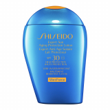 Shiseido Лосьон для лица и тела Expert Sun Aging Protection Lotion U солнцезащитный SPF30 100ml 768614141761