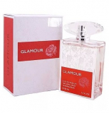 Fragrance World GLAMOUR Аналог Armand Basi In Red