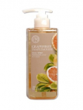 The Face Shop GRAPEFRUIT BODY WASH гель для душа 300мл 8806182549182