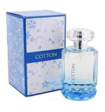 Fragrance World COTTON Аналог Mary Kay - Simply Cotton