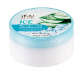 The Face Shop JEJU ALOE REFRESHING SOOTHING GEL 8806182552342