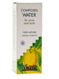 Argital Ароматическая вода для лица Composed Water 125ml 8018968010278