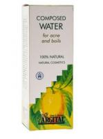 Argital Ароматическая вода для лица Composed Water 125ml 8018968010278