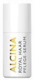Alcina Royal Сыворотка для защиты и увлажнения волос