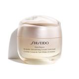 Shiseido Крем для лица Benefiance Wrinkle Smoothing Cream Enriched питательный, разглаживающий для сухой кожи 50ml 768614149545