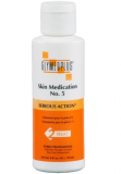 GlyMed Plus GM22 Skin Medication No. 5 (Лечение акне и постакне с 5% перекисью бензоила) 118 ml