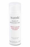 Nannic Make-up remover gelГель для снятия макияжа