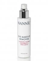 Nannic Eye make-up remover, 100 ml Средство для снятия макияжа с глаз