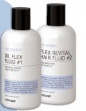 Concept 34245 Крем-фиксатор для волос # 2 (Flex revital fluid #2), 250мл