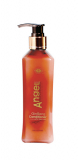 Angel Professional Кондиционер ОТ ВЫПАДЕНИЯ волос с экстрактом женшеня и настойкой имбиря для стимуляции роста новых волос и укрепления кутикулы