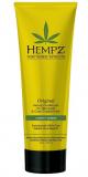 Hempz Original Conditioner For Damaged & Color Treated Hair Кондиционер для окрашенных и поврежденных волос 265 ml 676280022096
