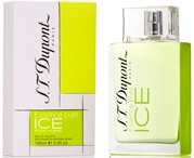 S.T. Dupont Essence Pure Ice