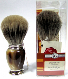 1204-14 Помазок (волос барсука) ручка-пластик RAINER DITTMAR KG