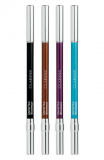 Clarins Waterproof Pencil Eyeliner Long-Lasting