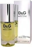 Dolce & Gabbana MascuLine