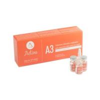 Delta Studio Интенсивное средство с андрогенетическим компонентом (ACTIVA A3 – COFANETTO DA) 12х6 ml