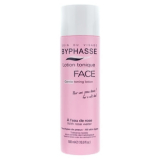 Byphasse Gentle Toning Lotion With Rosewater All Skin Types Лосьон-тоник лица Розовая вода 500мл