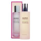 Ahava Dry Oil Body Mist Cactus & Pink Pepper 100ml Сухое масло для тела Кактус и Розовый перец 100 мл 697045156290
