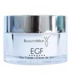 BeautyMed EGF Восстанавливающий крем с эпидермальным фактором роста Банка 50 мл