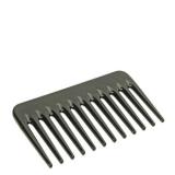 Sibel Расческа для волос Sibel Styler Derlin Profa для стайлинга антистатическая черная 10см 5412058804601