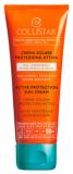Collistar ACTIVE PROTECT.SUN CREAM SPF 50+ солнцезащитный крем для лица и тела (подходит для детей) 100мл