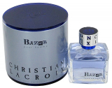 Christian Lacroix Bazar Pour Homme старый дизайн