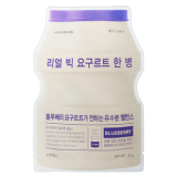 APIEU REAL BIG YOGURT ONE-BOTTLE Blueberry 8809530054307