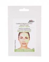 Mila Альгинатная маска Экстракт яблока (очищение и осветление) 250мл