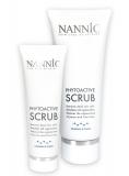 Nannic Phytoactive Scrub Фитоактивный скраб для лица и тела