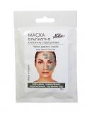 Mila Альгинатная маска Чайное дерево, верба (анти-акне, заживление, восстановление, сужение пор) пакет 250мл