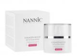 Nannic Collagen Boost Day & Night Сыворотка продуцирующая рост коллагена Коллагеновый бустер день/ночь 50мл