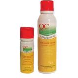 Nannic QC Crackling gel Хрустящая пенка для сухого мытья рук