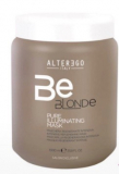 Alter Ego BeBlonde PURE ILLUMINATING MASK Маска для блондинок