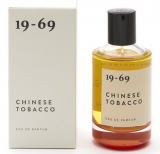 19-69 Chinese Tabacco