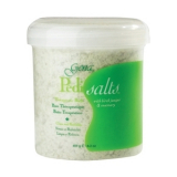 30846 Gena Pedi Salts (Therapy), 459 мл. - Морская соль для педикюра
