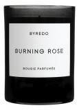 Byredo Parfums Burning Rose Fraganced Candle Свеча парфюмированная 240г
