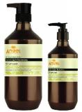 Angel Professional шампунь для сухих и поврежденных волос с экстрактом бессмертника
