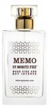 Memo Saint Moritz Fizz ароматический спрей для дома 50мл