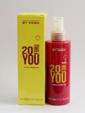 Professional by Fama 20 FOR YOU SPRAY 120ML Маска спрей не смываемая многофункциональная 20в 1 120 мл
