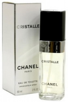 Chanel Cristalle Eau de Toilette туалетная вода