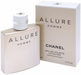Chanel AlLure Homme Edition Blanche