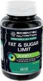Scientec Nutrition SNW06 ФЕТ & ШУГА ЛИМИТ FAT & SUGAR LIMIT, 90 капсул