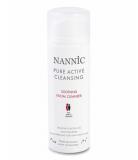 Nannic Pure Active Cleansing Очищающая пенка для лица