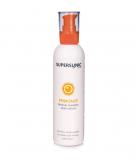 Nannic Supersunic Epibronze 250 ml - NEW FORMULA - NO SELFTANNER SMELL Молочко для ступенчатого автозагара