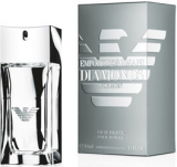 Giorgio Armani Emporio Armani Diamonds Men